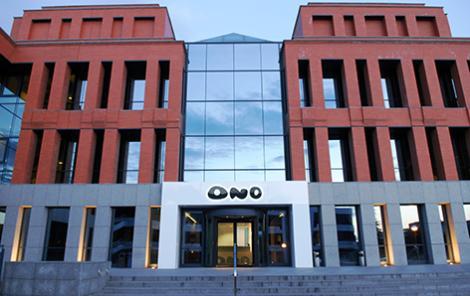 Imtech centros ono for Oficinas ono madrid