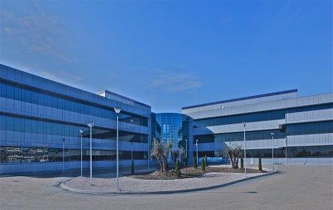 imtech edificio de oficinas para mapfre majadahonda iv