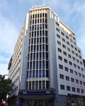 Imtech cbre conf a a imtech spain el mantenimiento for Oficinas bbva valladolid